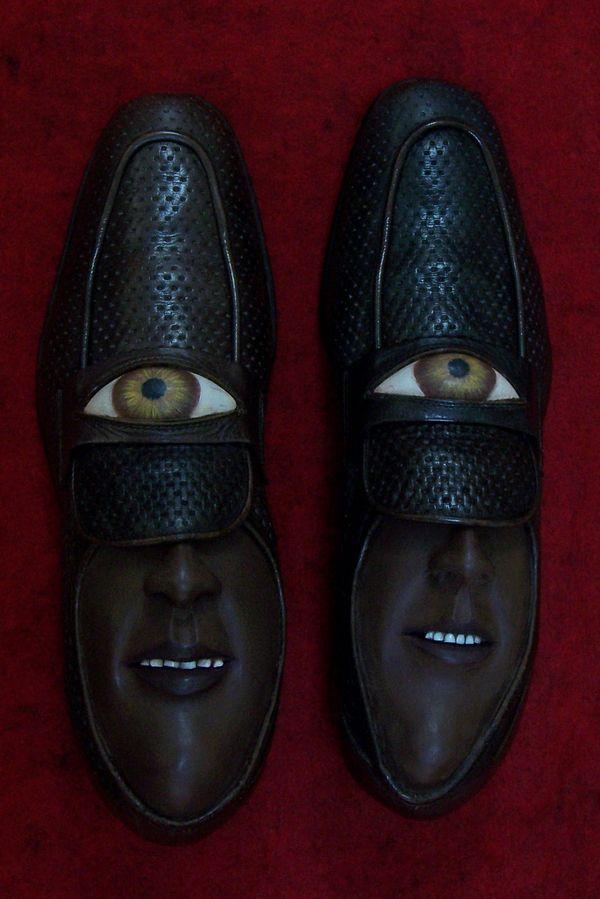 Shoes Gwen Murphy