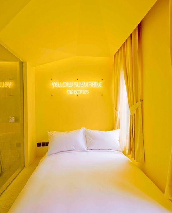 Wanderlust Hotel