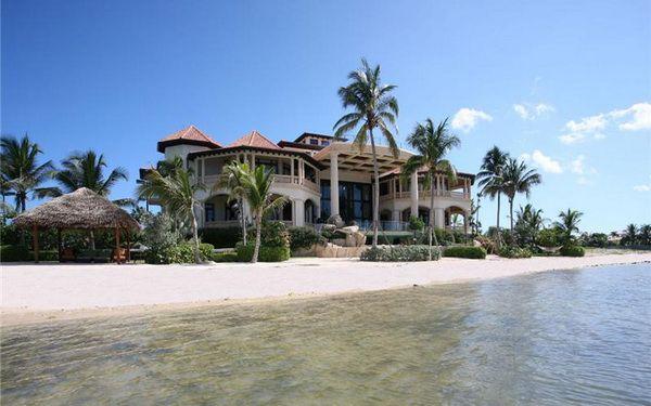 Βίλα Castillo Καραϊβική