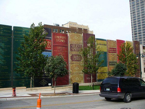 Δημοτική Βιβλιοθήκη Μίσουρι Κάνσας