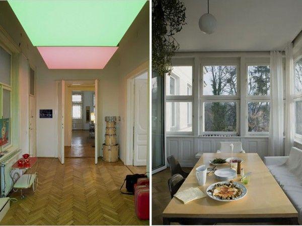 Διαμέρισμα Βιέννη