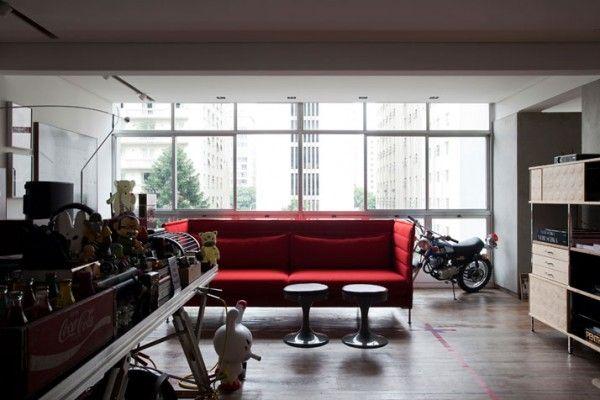 Διαμέρισμα Тriptyque
