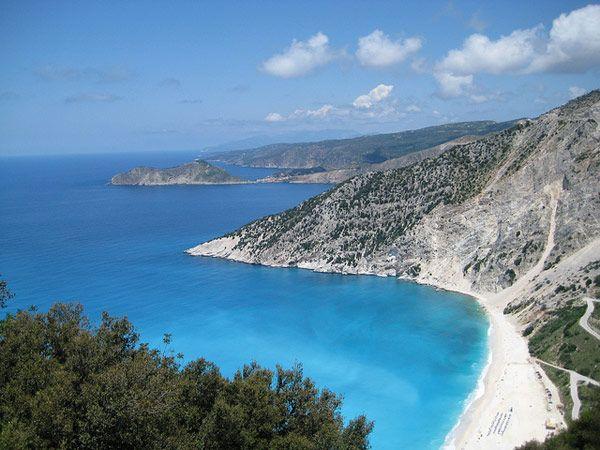 Κεφαλλονιά Ελλάδα