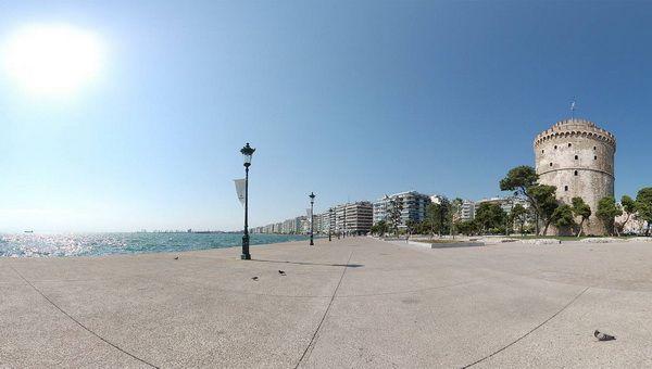 Κλίμα Θεσσαλονίκης
