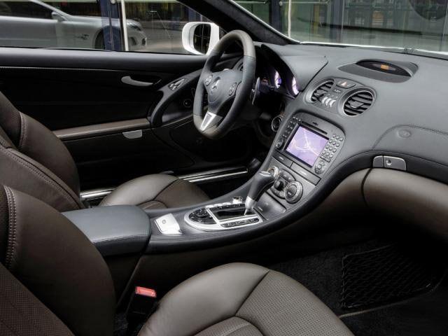 Μερσεντές Benz SL 63