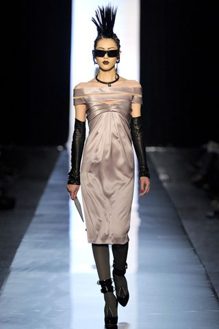 Μόδα Givenchy Jean Paul Gaultier