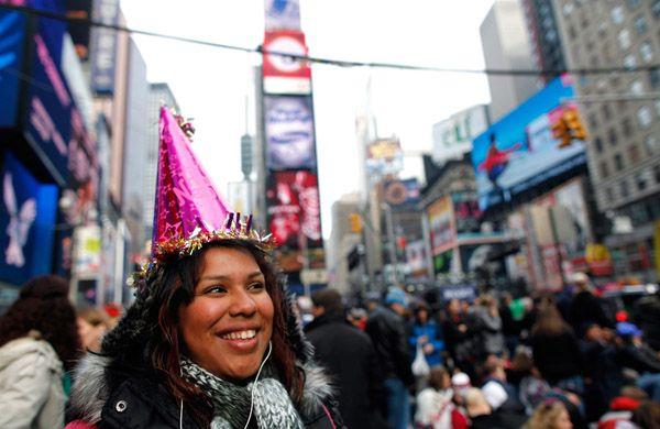 Νέο Έτος 2011