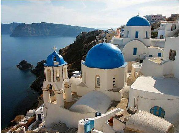 Νησιά Ελλάδας
