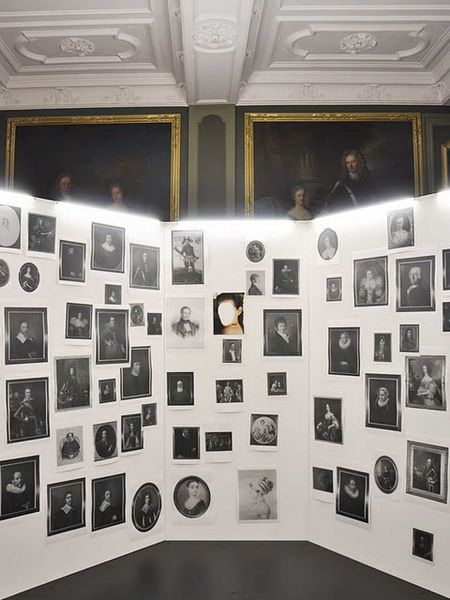 Πορτρέτο Hall