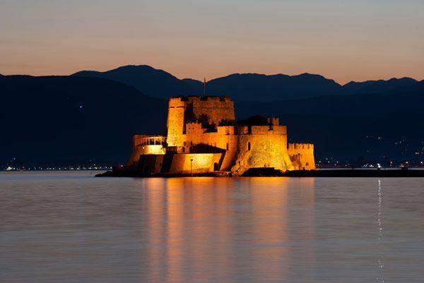 Πόλεις Ελλάδας