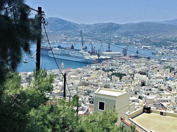 Σύρος Ελλάδα