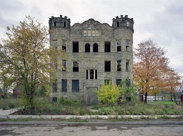 Τα Ερείπια του Ντιτρόιτ