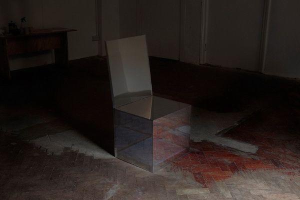 Affinity Καρέκλα