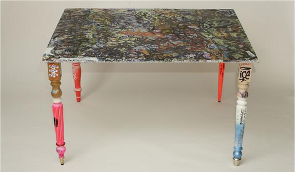 Antoine Laymond Art Furniture