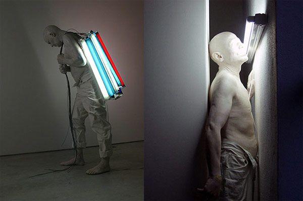 Artist Bernardi Roig