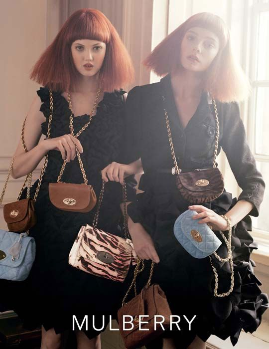 Campaign Mulberry