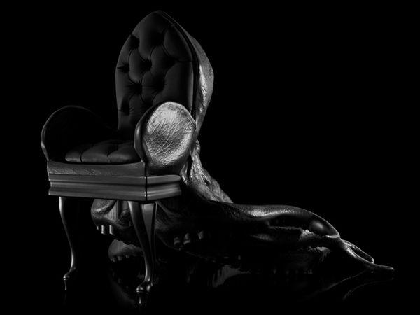 Chair Octopus