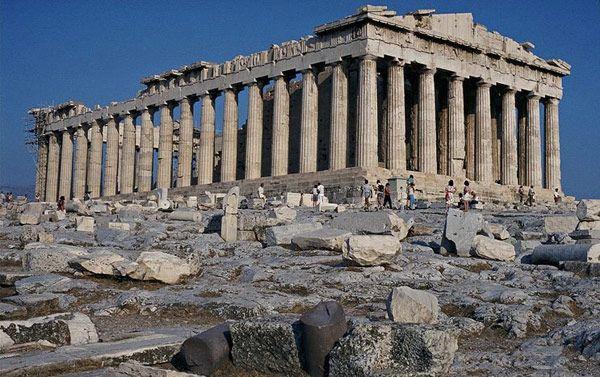 City Greece