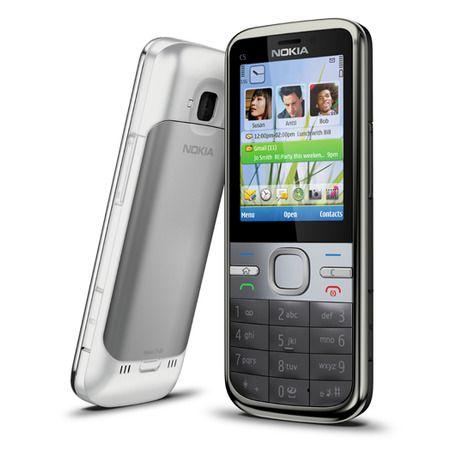 Concept Nokia C5