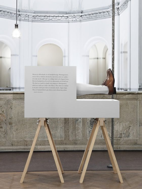 Exhibition Stockholm