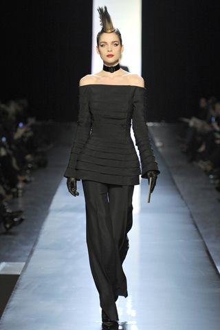 Fashion Givenchy Jean Paul Gaultier