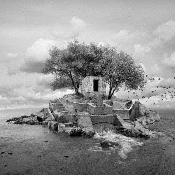 Fictional World Jim Kazanzhian