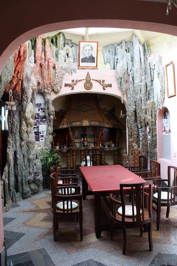 Hang Nga Ξενώνας