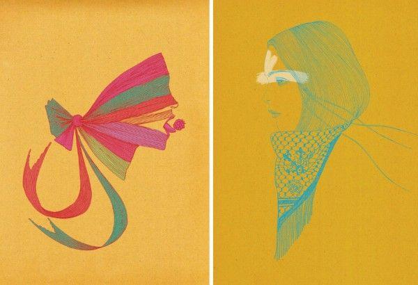Illustrator Tanabe Hiroshi