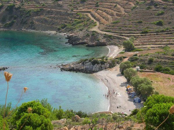 Islands Aegean Sea