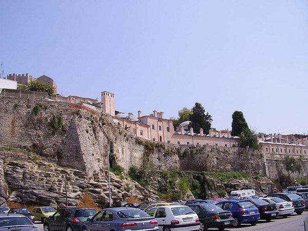 Kavala Greece
