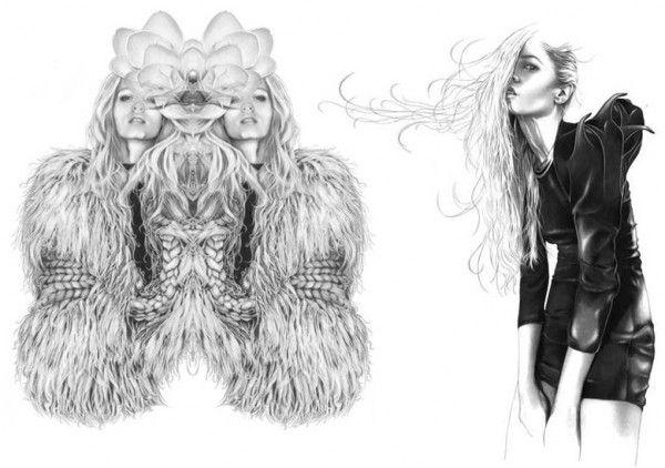 Magda Antoniuk Εικονογραφήσεις