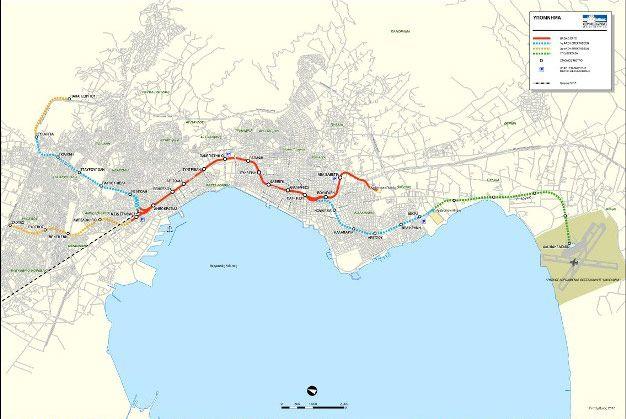 Metro Thessalonikh