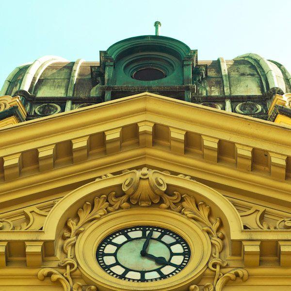 Minimalist Melbourne