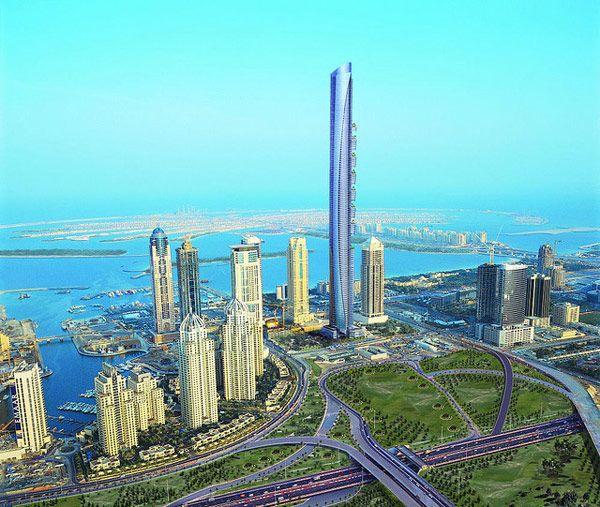 Pentominium Dubai