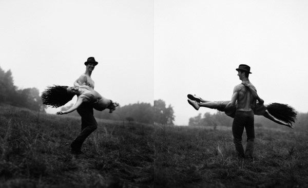 Photographer Denise Grunstein