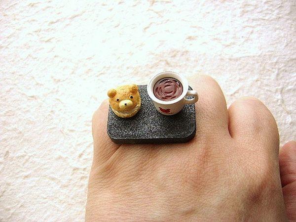 Rings SouZou Creations