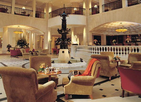 Seven Stars Hotels