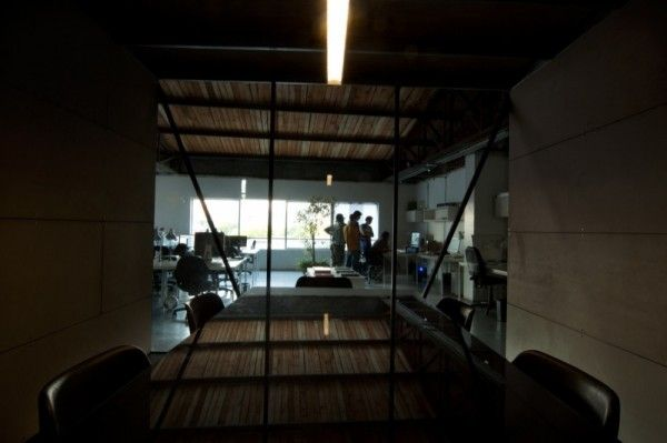 SMOG Γραφείο Santiago