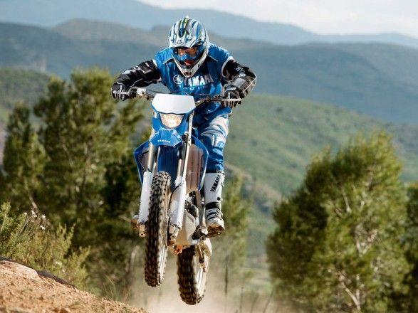 Yamaha 2011 Range off Road
