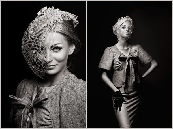 Αισθησιακές Φωτογραφίες από Joanna Kustra