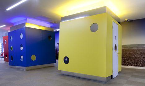 Γραφείο Google Λονδίνο