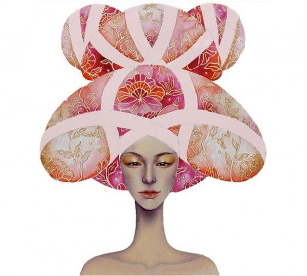 Εικονογράφος Gina Martynova
