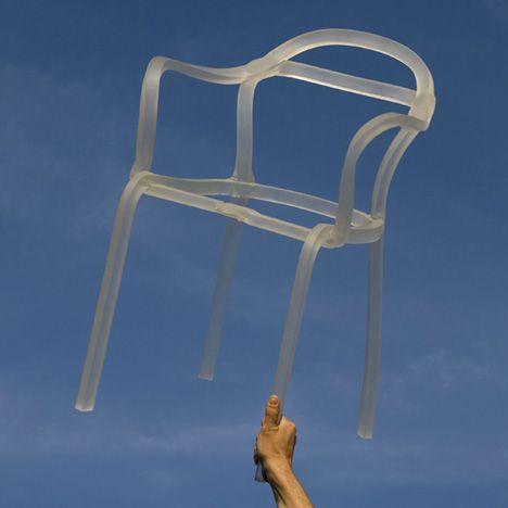 Θαλάσσιες Καρέκλες