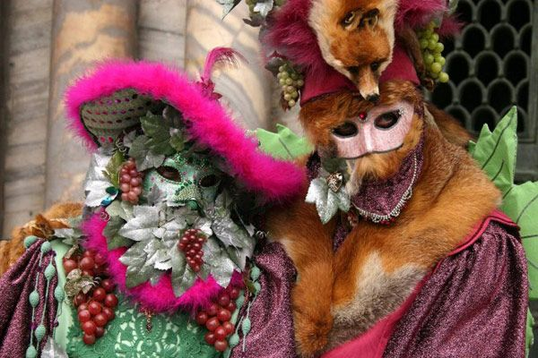 Καρναβάλι Ζακύνθου