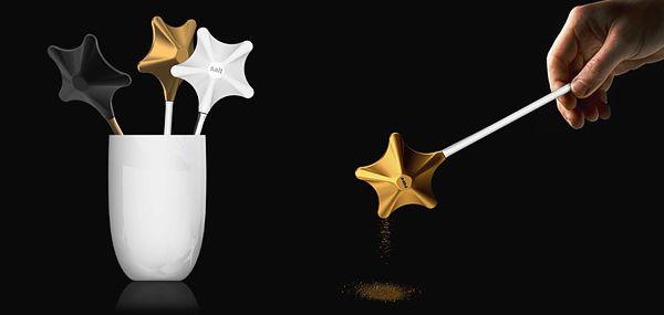 Μαγική Γεύση Arthur Xin