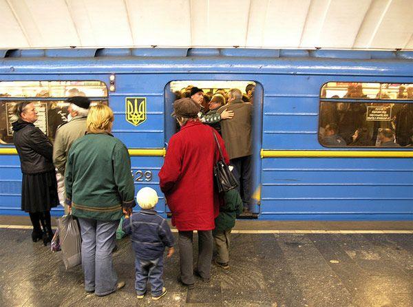Μετρό Κίεβο