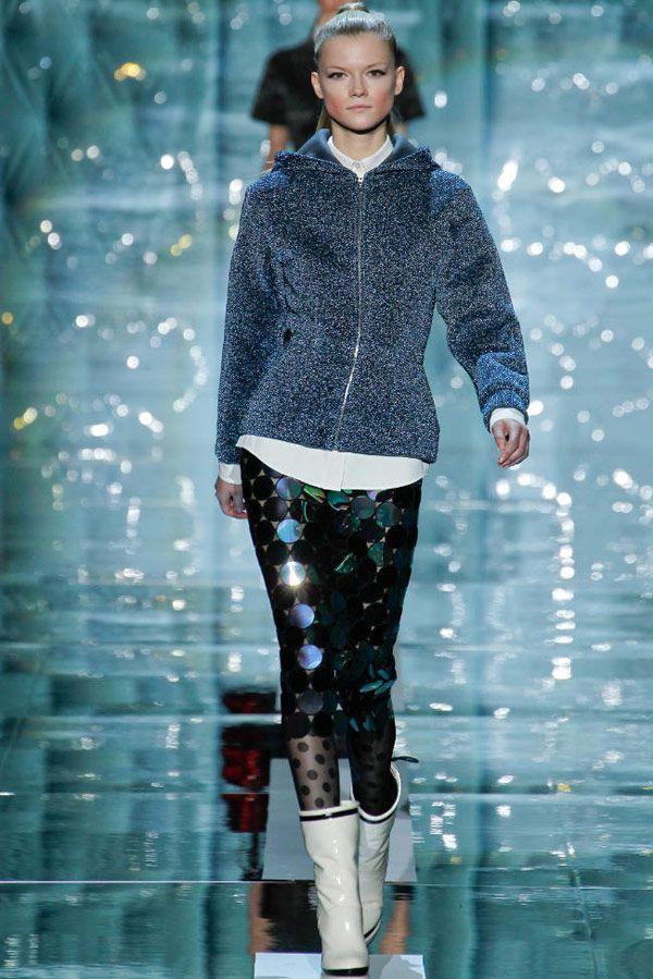 Μόδα Marc Jacobs 2011
