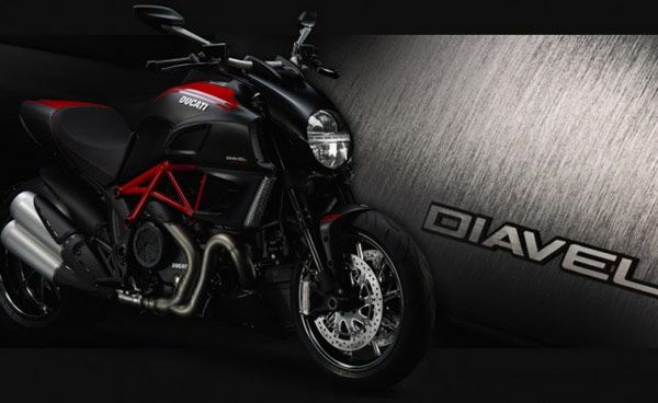 Νέα Ducati Diavel