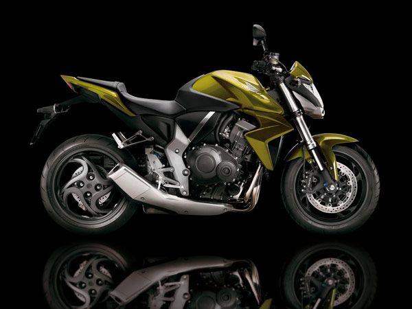 Νέα Honda CB1000R
