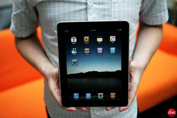 Νέο Apple iPad 2
